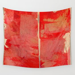 UNTITLED#114 Wall Tapestry