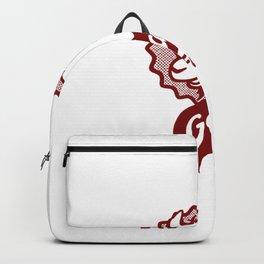Goatse Farms Backpack