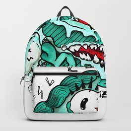 MEGA MEAL Backpack