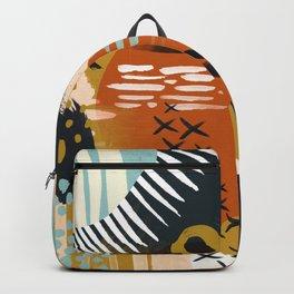 Fall season Backpack