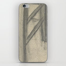 Worn Out iPhone Skin