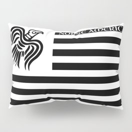 Norse American Pillow Sham