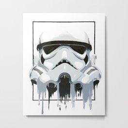 General Stormscout 3 Metal Print