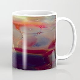 Trippy Coffee Mug