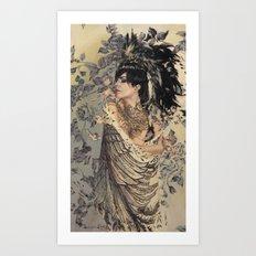 Edelweiss Art Print