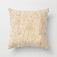 Marble Pastel Throw Pillow