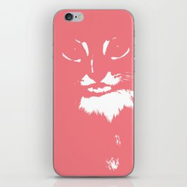 Wolfgang Kitty iPhone Skin