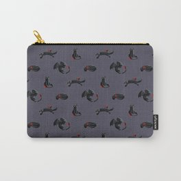 Toothless the Dragon Carry-All Pouch