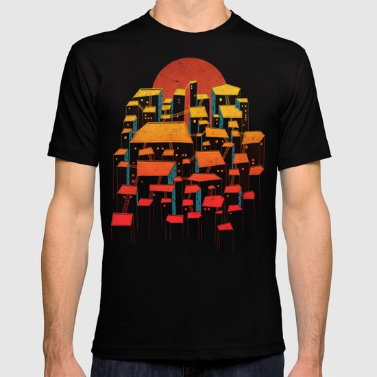 Urbano T-shirt