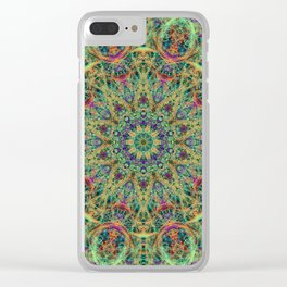 The Minds Eye Clear iPhone Case