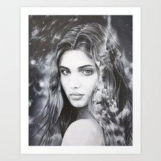 Anaitisa Art Print