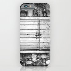 In the Cemetary iPhone 6s Slim Case