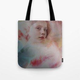 Amilia Dreaming Tote Bag