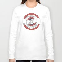 pride Long Sleeve T-shirts featuring Pride by Shop 5