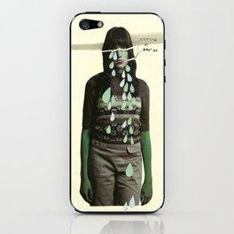 crimina et poenae iPhone Skin