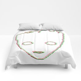 Baby ɢʀᴏᴏᴛ 3D style Comforters