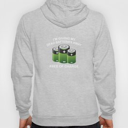 Free Of Charge Hoody