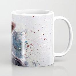 The Gunslinger - Dia De Los Muertos Coffee Mug