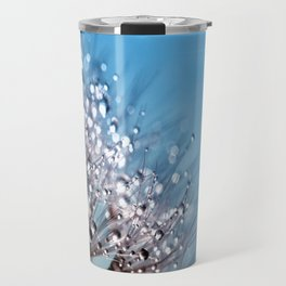dandelion pissenlit 4 Travel Mug