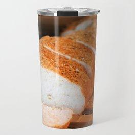 Bread - Beautiful Offering Travel Mug