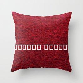 - corporation - Throw Pillow