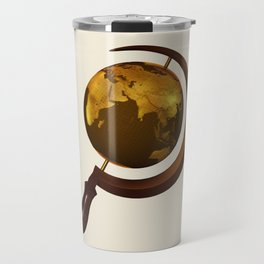 Workers of the Globe Travel Mug