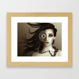 Gilded Framed Art Print