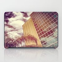 florida iPad Cases featuring Florida by wendygray