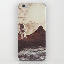 TERRAFORMING MARS iPhone Skin