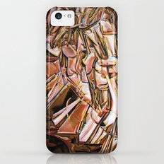 Study after Duchamp's Nude Descending a Staircase Slim Case iPhone 5c