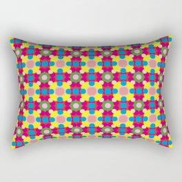 Amazing #005 Rectangular Pillow