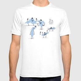 The Great Lakes!  T-shirt