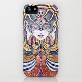 Endospirit iPhone Case