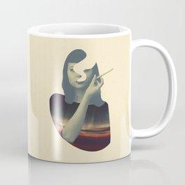 Smoking Series (v2) Coffee Mug