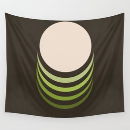 Rebirth Of The 70's No. 189 Wall Tapestry