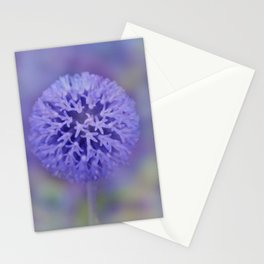 dreamy pastel flowers -5- Stationery Cards