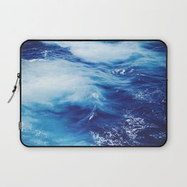 Blue Ocean Laptop Sleeve