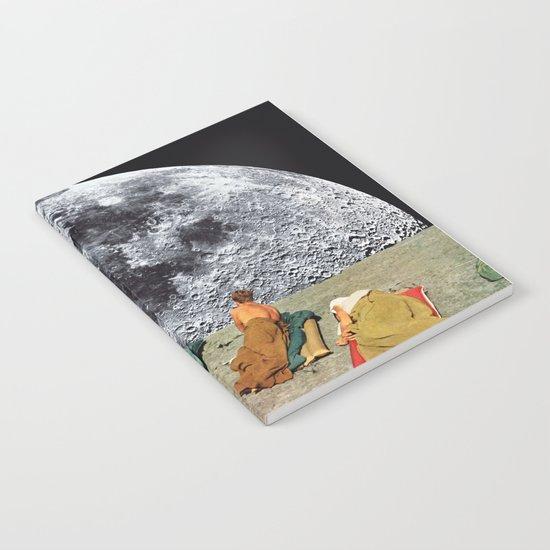 CAMPGROUND Notebook
