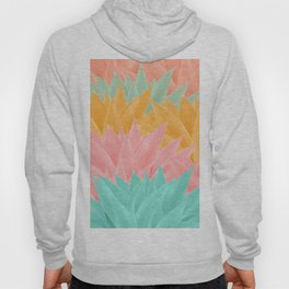 Agave Summer Dream #1 #tropical #decor #art #society6 Hoody