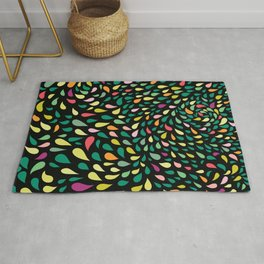 Beautiful Chaos Rug