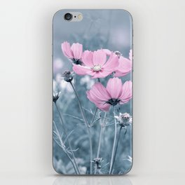 Cosmea 0151 iPhone Skin