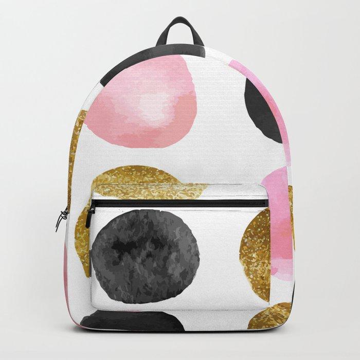 Bossy And Stylish #lifestyle #trending #society6 #buyart #decor Backpack