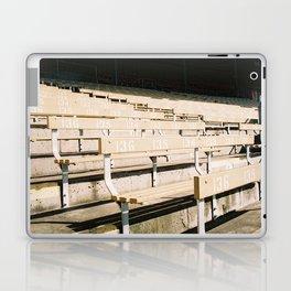 Bleachers Laptop & iPad Skin