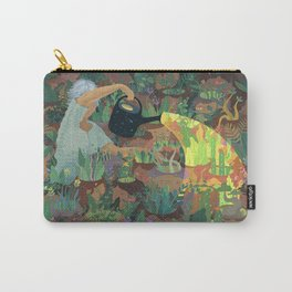 The Garden Carry-All Pouch