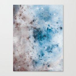 ν Kuma  Canvas Print