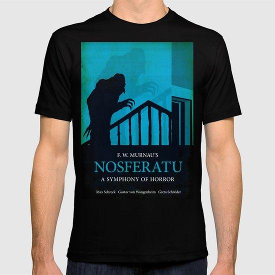 Nosferatu - A Symphony of Horror T-shirt