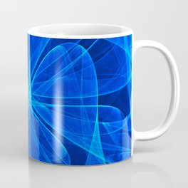 Tulles Propeller Computer Art Coffee Mug