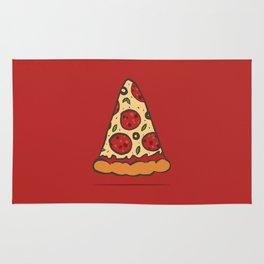 Zen Pizza Rug