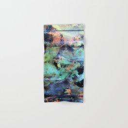 Corrosion Hand & Bath Towel