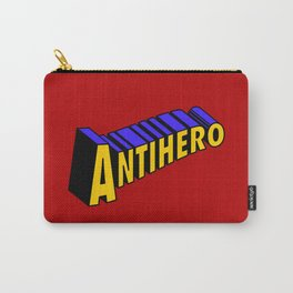 Antihero Carry-All Pouch